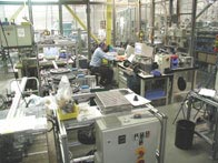 igus® test laboratory