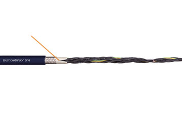 chainflex® control cable CF10