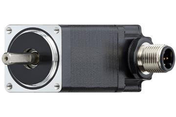 drylin® E stepper motor with connector, NEMA 11