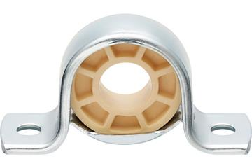 igubal® pillow block bearing, PP