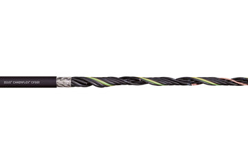 chainflex® control cable CF881