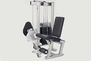 High-quality fitness equipment