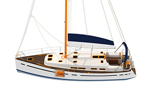 igus® solutions for sailboats