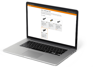 drylin® linear system configurator