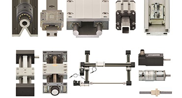 drylin linear guides