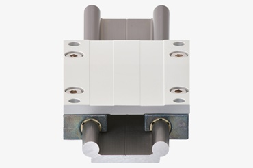 drylin W linear guide