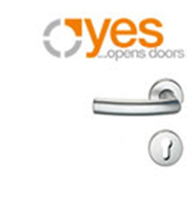 University and college marketing information brochure - yes opens doors